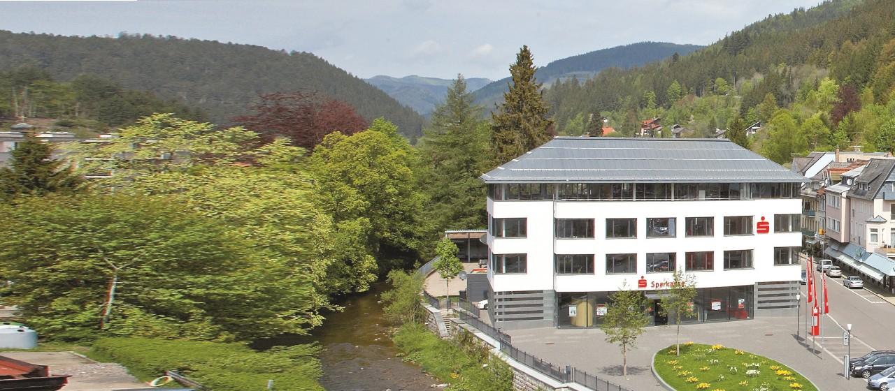 Spreepanorama von der Oberbaumbrücke